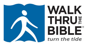 Walk Thru the Bible southern africa Mobile Logo