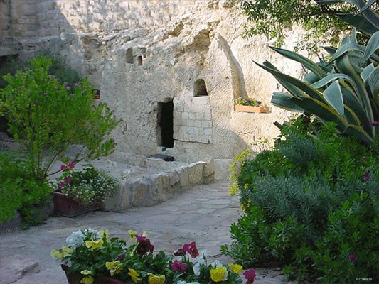 New Testament Jerusalem: Walk Through the footsteps of the final week in the life of our Lord.