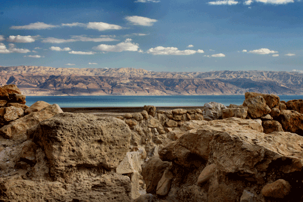 Joshua to Jesus: Along with visits to Masada and Qumran, where the Dead Sea scrolls were rediscovered, we'll experience Jericho to reflect on stories from Joshua through to Jesus.