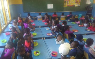 PROFILING a ttt4c SUPPORTED CHILDREN'S PROJECT – Eagle Youth Empowerment Project